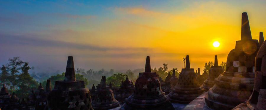 Borobudur Sunrise Tour 3 Days 2 Nights Locals4friends Com